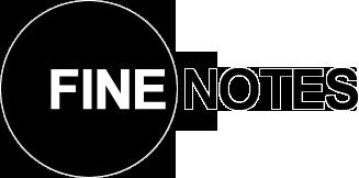 finenoteLogo